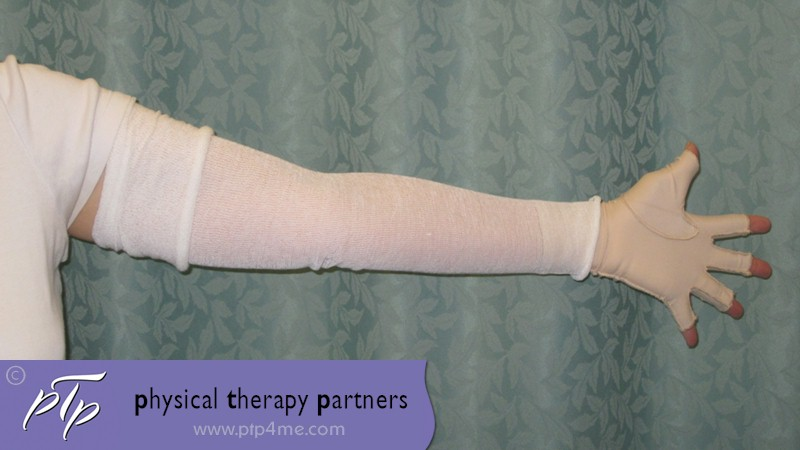 Columbia Physical Therapy >> Oncology Compression Bandaging Instructions Physical ...